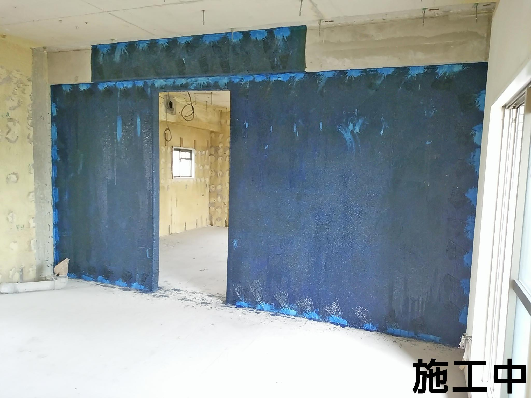 Gマンション内部改修工事