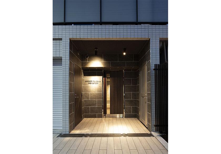SHOKEN Residence川崎〈東門前〉