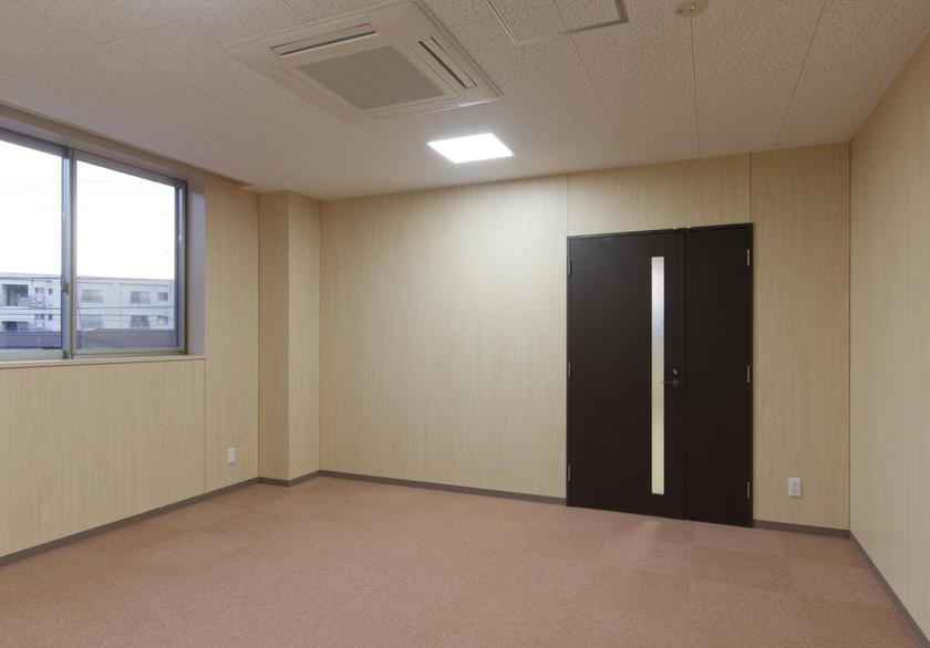 中山商事株式会社 川崎営業所