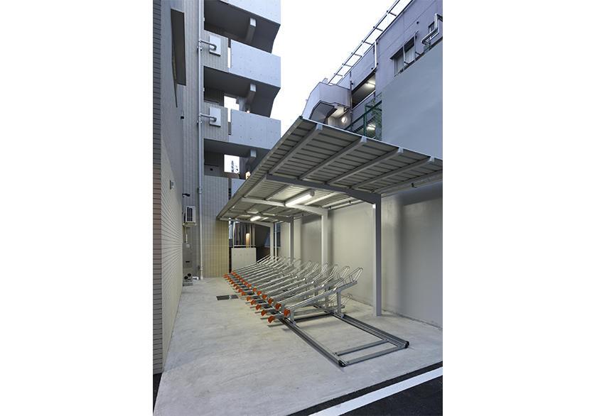 RELIA横濱市ヶ尾