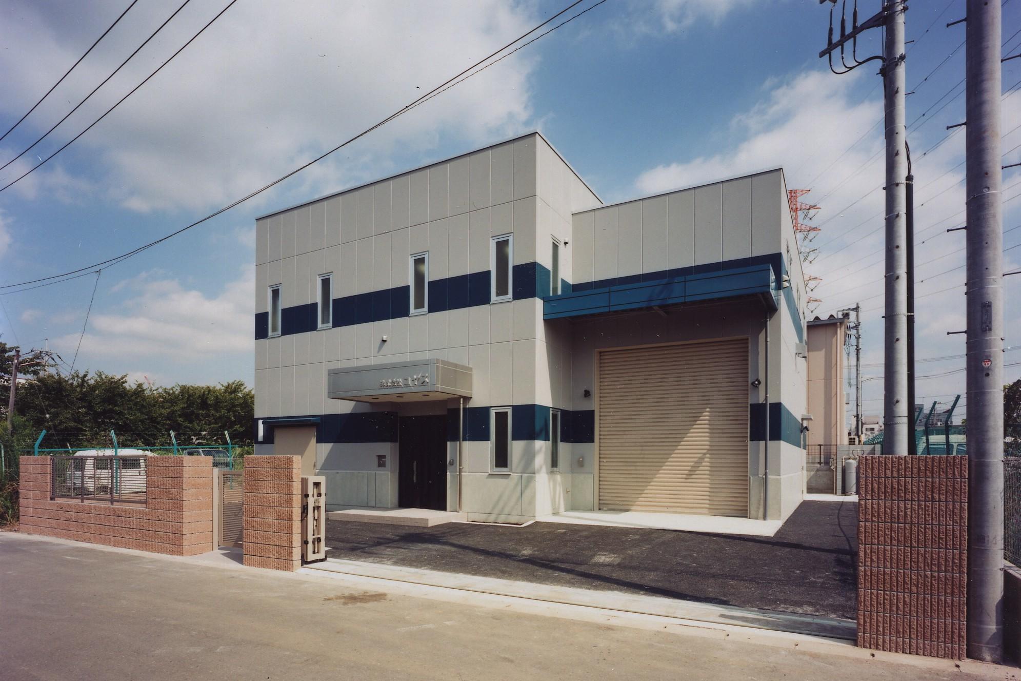 コヤス本社ビル