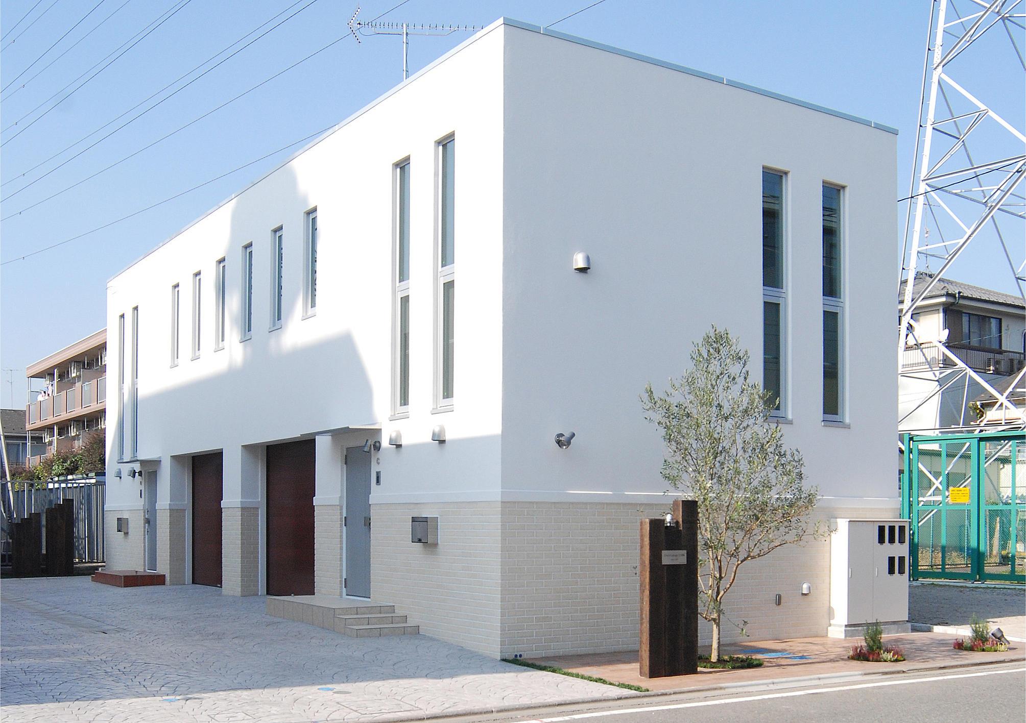 Ow's  Garage2 川崎